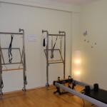 Individuaaltreening Pilatese seadmeil