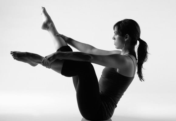Pilates Baas