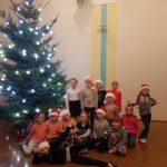 TerviseStuudio jõulutervitus